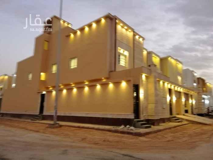 فيلا للبيع في طريق ديراب الفرعي ، حي عكاظ ، الرياض ، الرياض