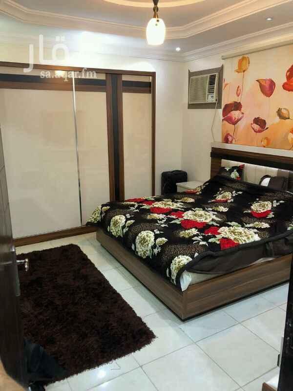 شقة للبيع في شارع علي الموستاري ، حي المروة ، جدة