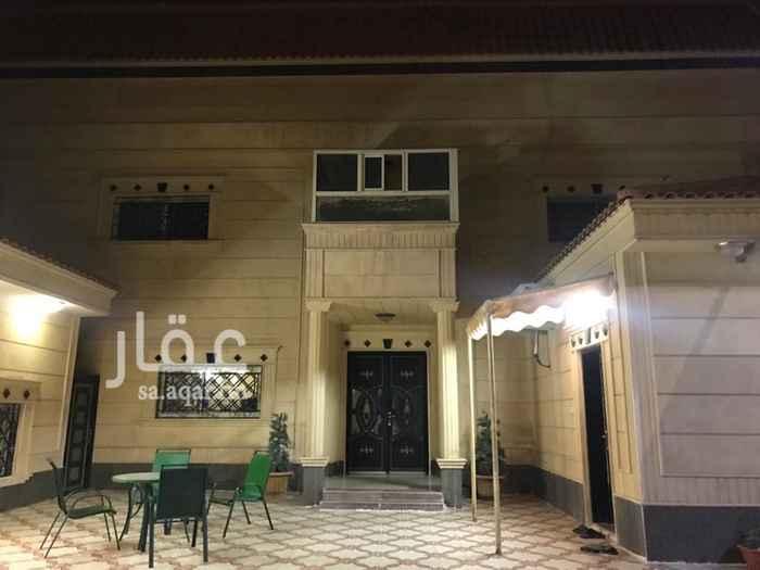 فيلا للبيع في شارع المنصورة ، حي الخليج ، الرياض ، الرياض