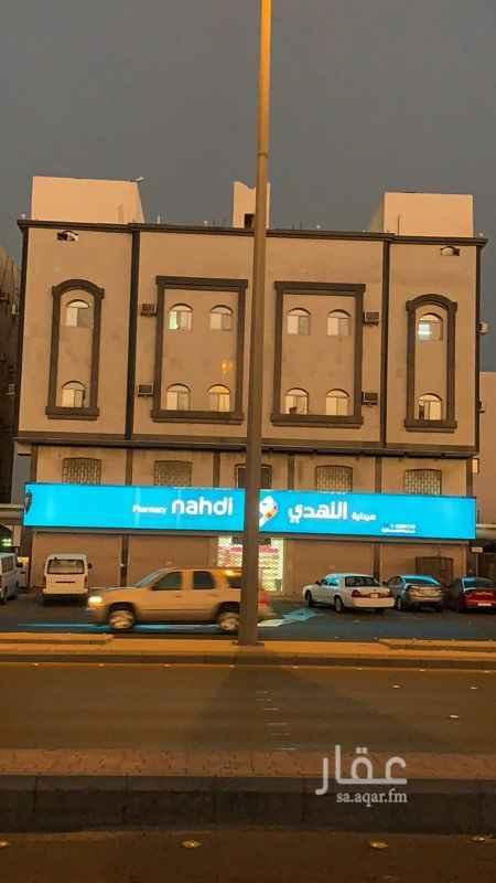 عمارة للإيجار في حي التوفيق ، جدة ، جدة