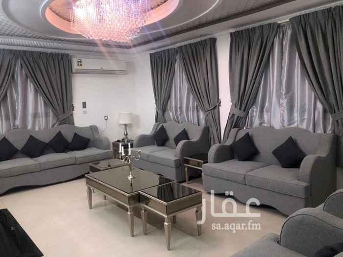 فيلا للبيع في شارع سعد بن عمارة ، حي ظهرة البديعة ، الرياض ، الرياض
