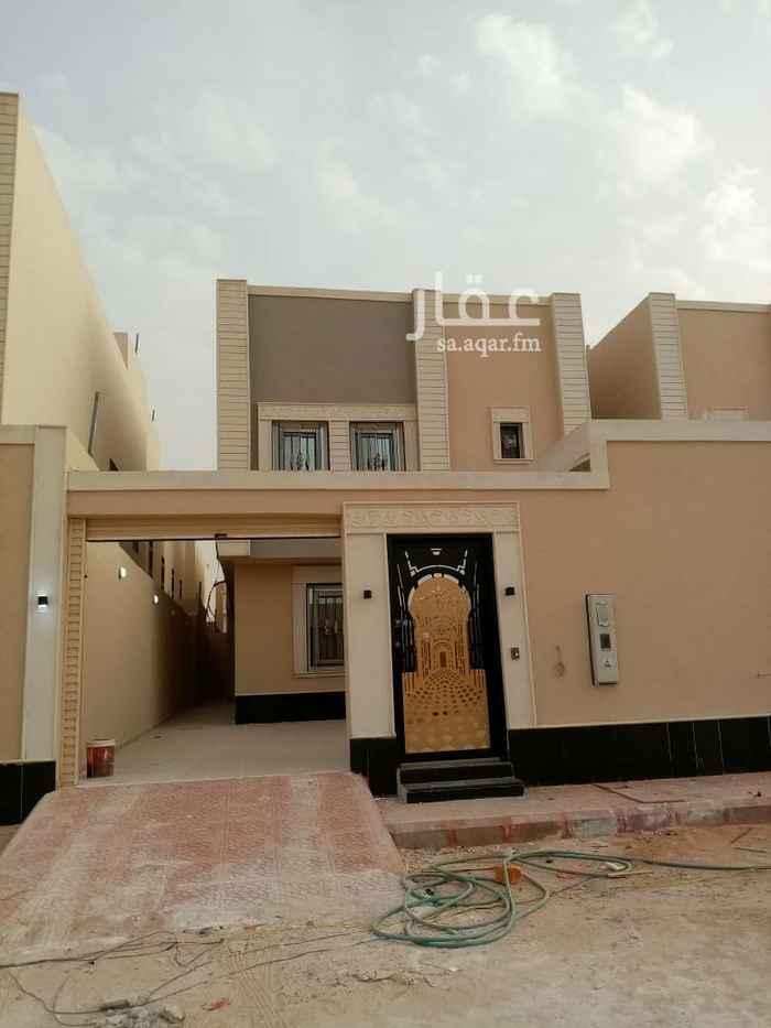 فيلا للإيجار في حي مطار الملك خالد الدولي ، الرياض ، الرياض