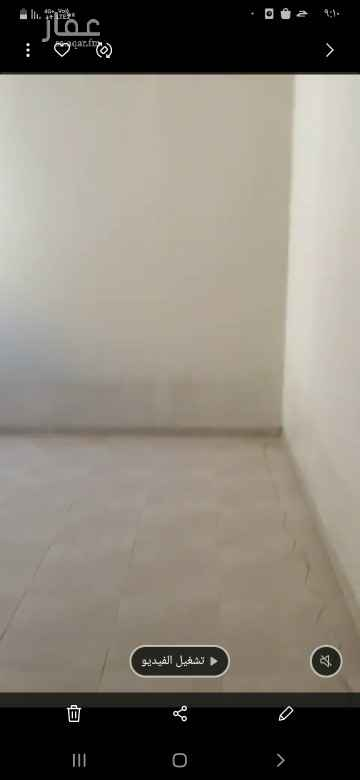شقة للإيجار في شارع إسماعيل الصقلي ، حي الرمال ، الرياض ، الرياض
