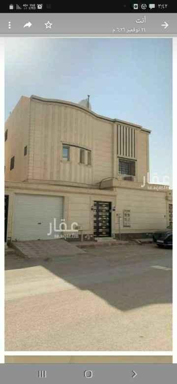 فيلا للإيجار في شارع عبدالكريم الصعيدي ، حي الرمال ، الرياض ، الرياض