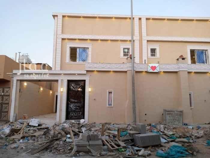 فيلا للبيع في شارع الشبرميه ، حي طويق ، الرياض ، الرياض