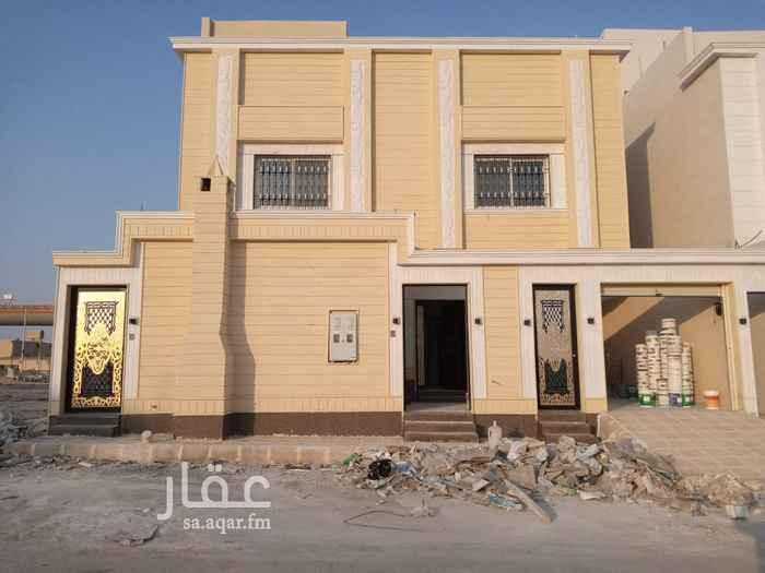 فيلا للبيع في شارع أبي سالم التعايشي ، حي ظهرة نمار ، الرياض ، الرياض