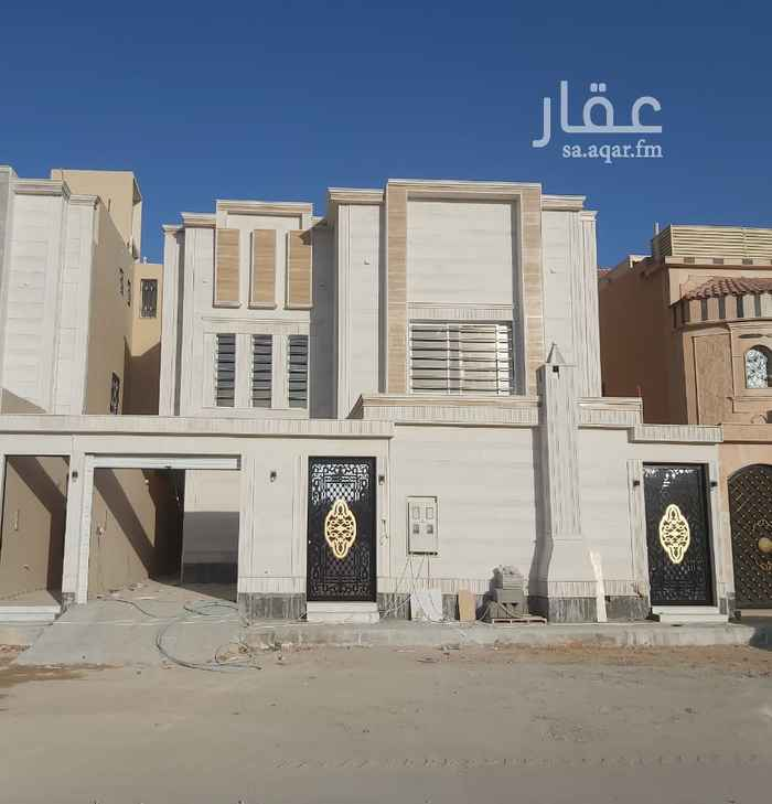 فيلا للبيع في الرياض ، حي طويق ، الرياض