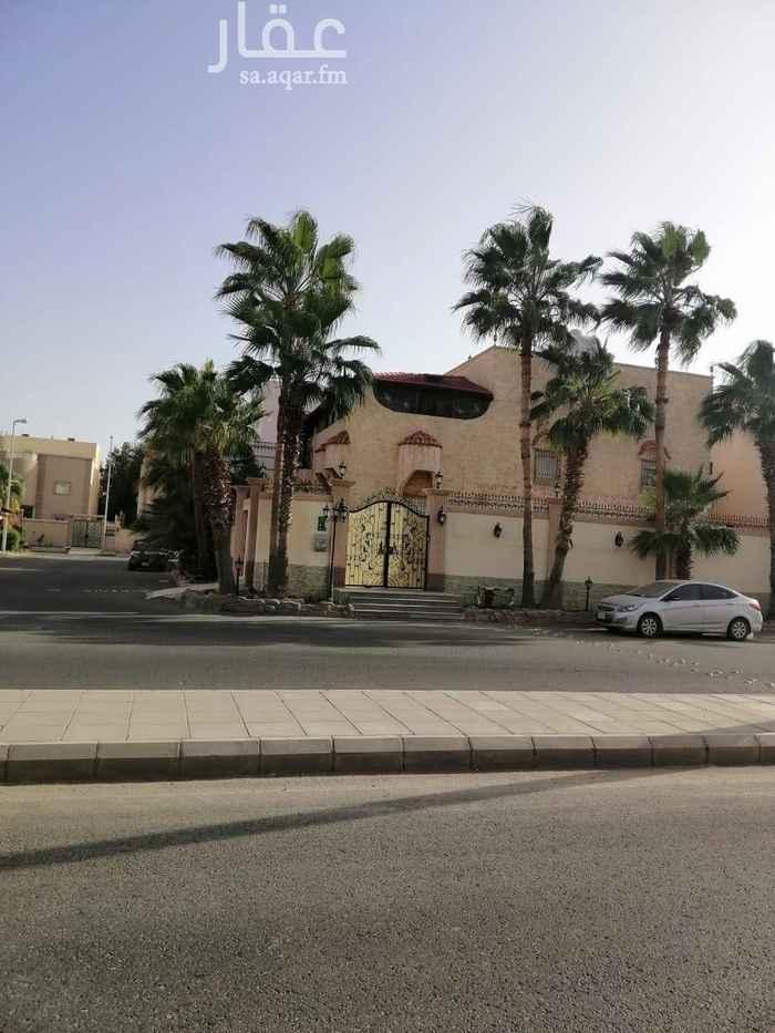 فيلا للبيع في شارع جندب بن كعب ، حي المحمدية ، جدة