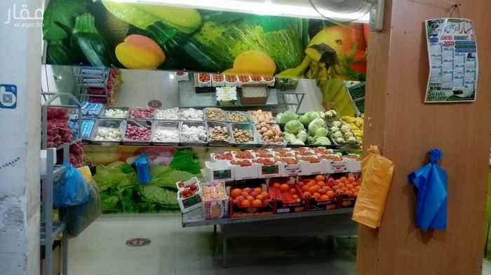 محل للبيع في شارع سعد بن ابي وقاص ، حي النسيم الغربي ، الرياض ، الرياض