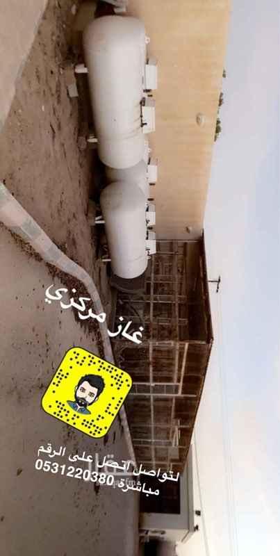 استراحة للإيجار في شارع الفن ، حي الرمال ، الرياض ، الرياض