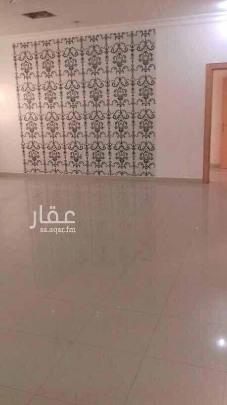 دور للإيجار في شارع المسراب ، حي الوادي ، الرياض