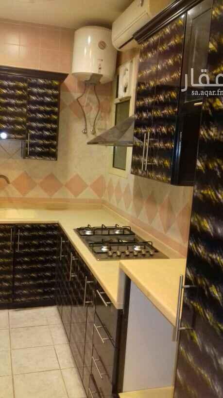 شقة للإيجار في شارع تاروت ، حي قرطبة ، الرياض ، الرياض