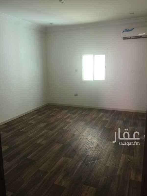 دور للإيجار في شارع هجر ، حي المحمدية ، جدة