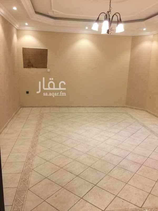 دور للإيجار في شارع سباع بن ثابت ، حي البساتين ، جدة