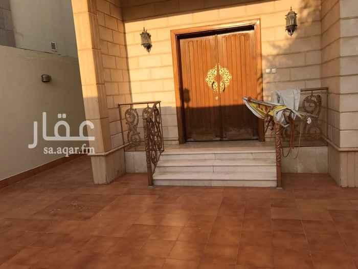 فيلا للإيجار في شارع محمد بن عبدالباقي ، حي البساتين ، جدة ، جدة