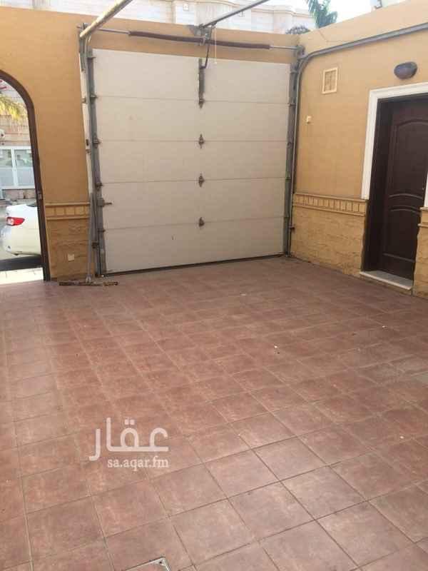 فيلا للإيجار في شارع ثابت بن عتيك ، حي المحمدية ، جدة ، جدة