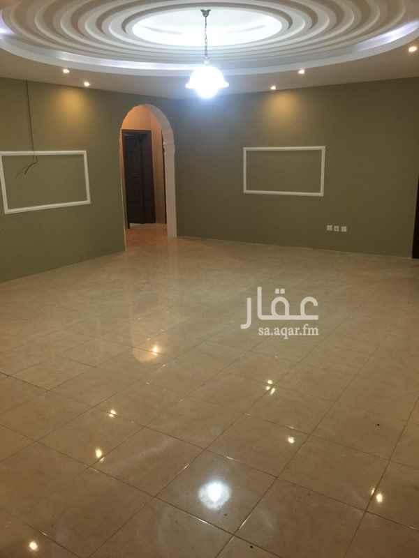 دور للإيجار في شارع أوس بن ثابت ، حي المحمدية ، جدة ، جدة