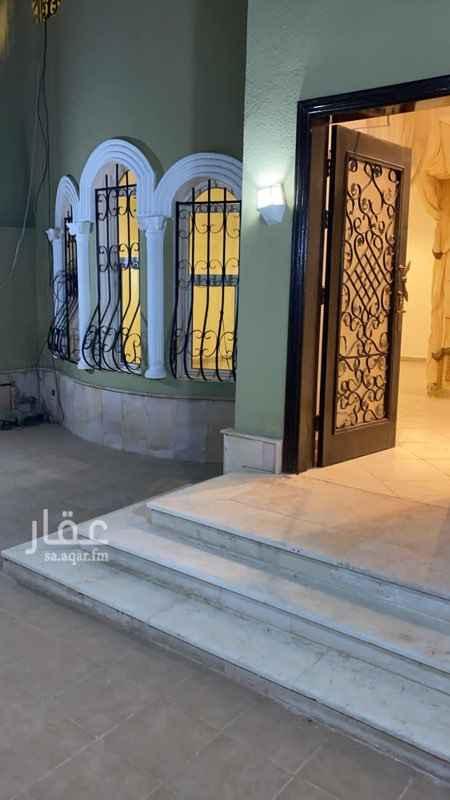 فيلا للإيجار في شارع أحمد إبراهيم الغزاوي ، حي البساتين ، جدة ، جدة