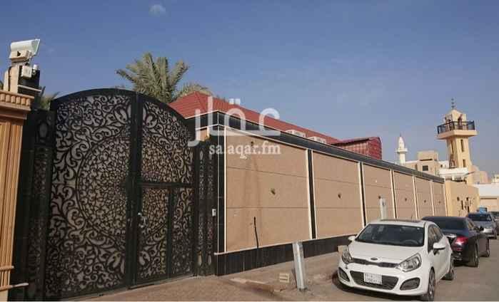 فيلا للإيجار في شارع عبدالرحمن الوهيبي ، حي الفيصلية - الدرعية ، الرياض ، الرياض