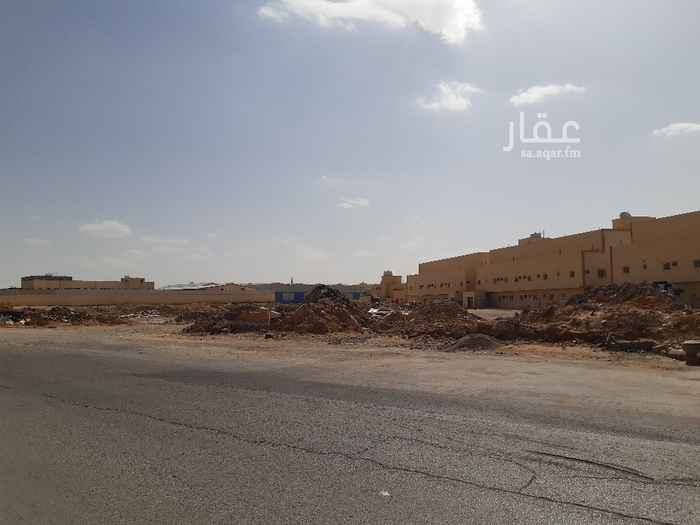 أرض للبيع في شارع سعد بن سلامة الانصاري ، حي العزيزية ، الرياض ، الرياض