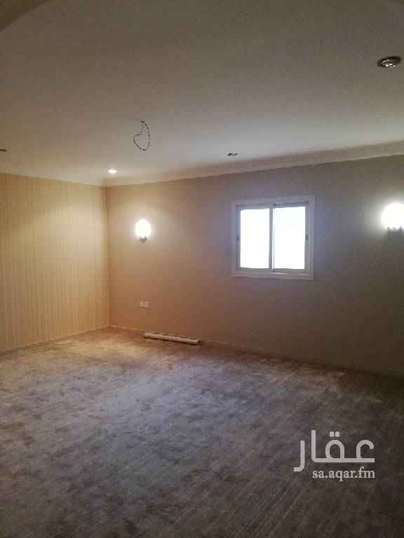 شقة للإيجار في شارع التوفيق ، حي الحمراء ، الرياض