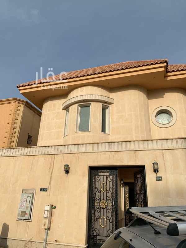 فيلا للإيجار في شارع علي التيمي ، حي الحمراء ، الرياض ، الرياض