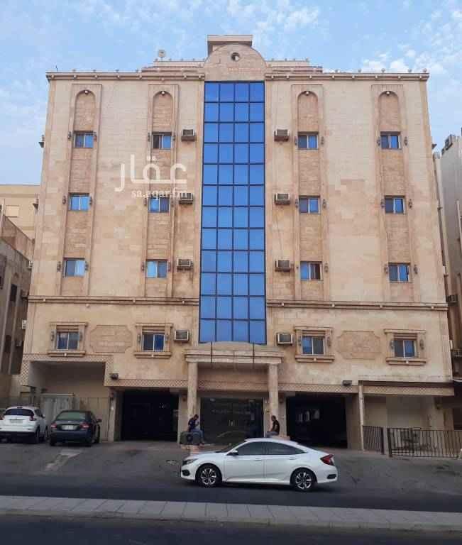 غرفة للإيجار في شارع عمرو بن الاخوص ، حي النزهة ، جدة