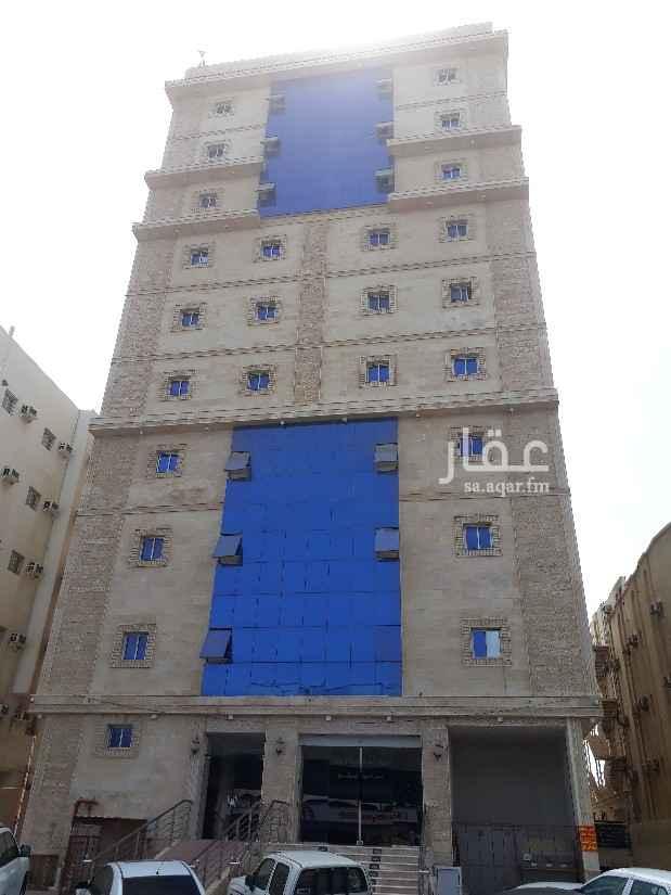 غرفة للإيجار في طريق الملك فهد ، حي النزهة ، جدة