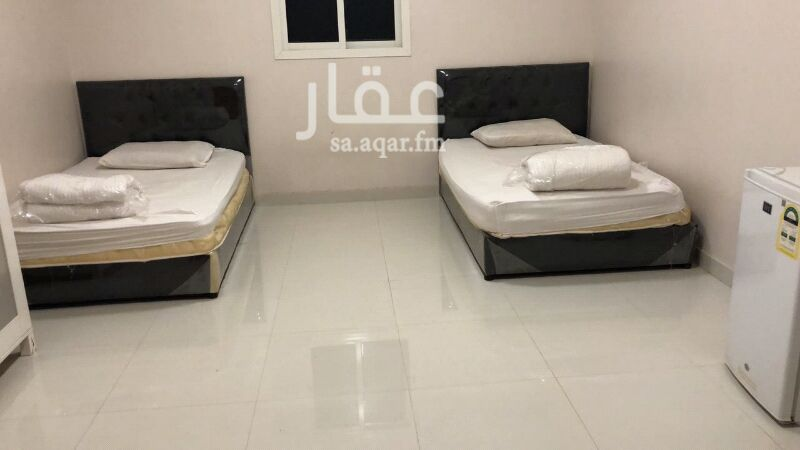 غرفة للإيجار في شارع الرايه ، حي النظيم ، الرياض