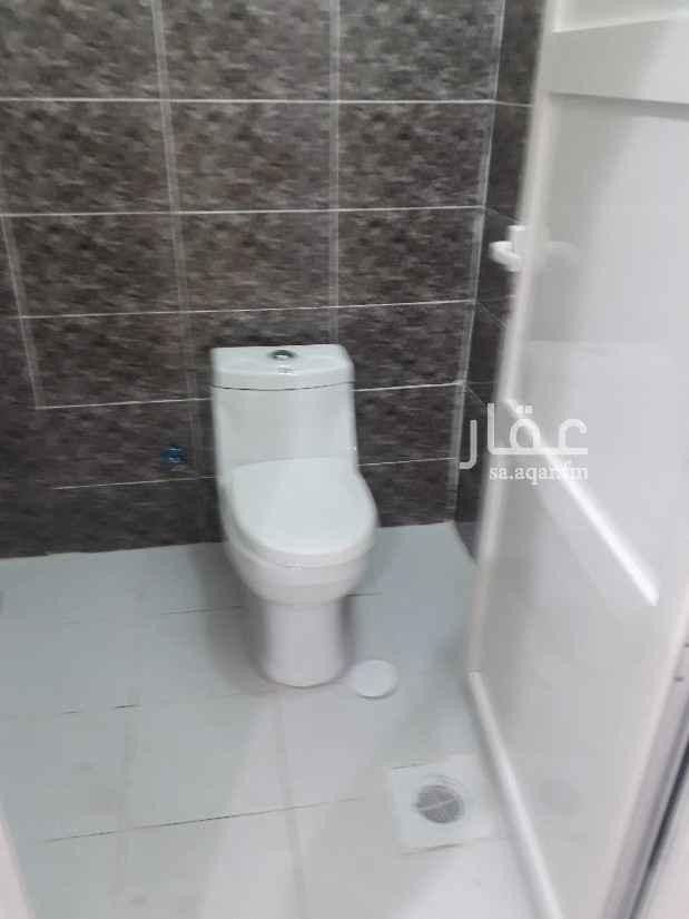 شقة للإيجار في شارع ابراهيم بن عرفج ، حي النظيم ، الرياض