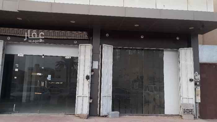 محل للإيجار في حي الندوة ، الرياض ، الرياض