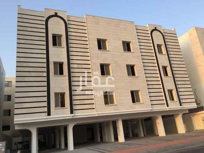 شقة للبيع في شارع الملك سعود ، حي المزروعية ، الدمام