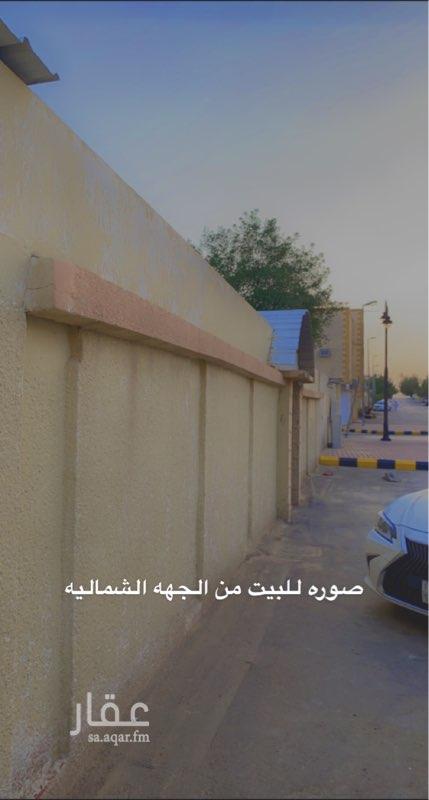 بيت للبيع في حي ، شارع عبدالرحمن بن مهدي ، حي الحائر ، الرياض ، الرياض