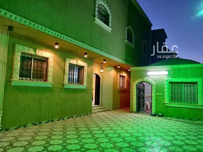 فيلا للبيع في شارع ، شارع نجم الدين الأيوبي ، حي طويق ، الرياض ، الرياض