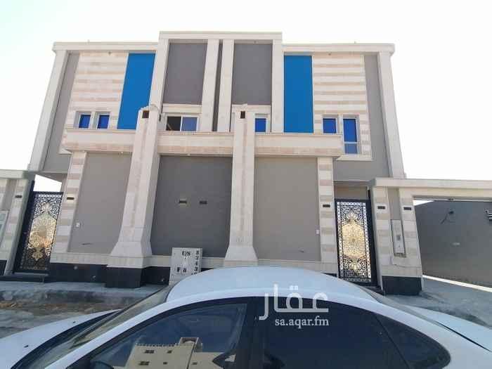 فيلا للبيع في شارع يوسف الجد ، حي المهدية ، الرياض ، الرياض