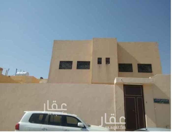 فيلا للبيع في شارع براك ، حي بدر ، الرياض ، الرياض