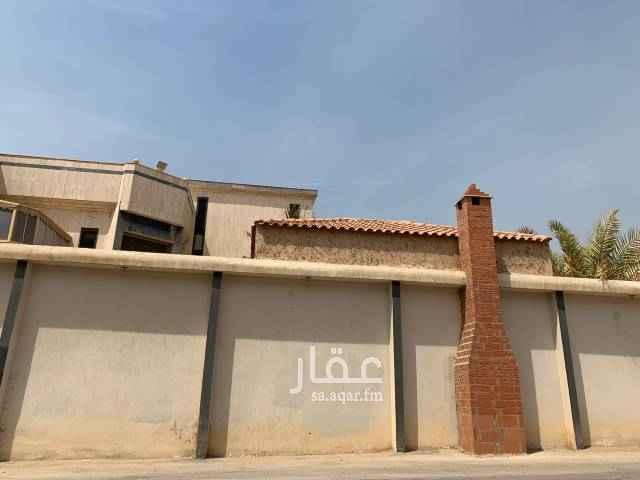 فيلا للبيع في شارع ابي المظفر المبارك ، حي العليا ، الرياض ، الرياض
