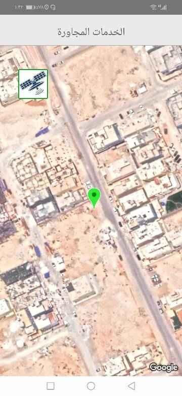أرض للبيع في شارع رقم 199 ، الرياض