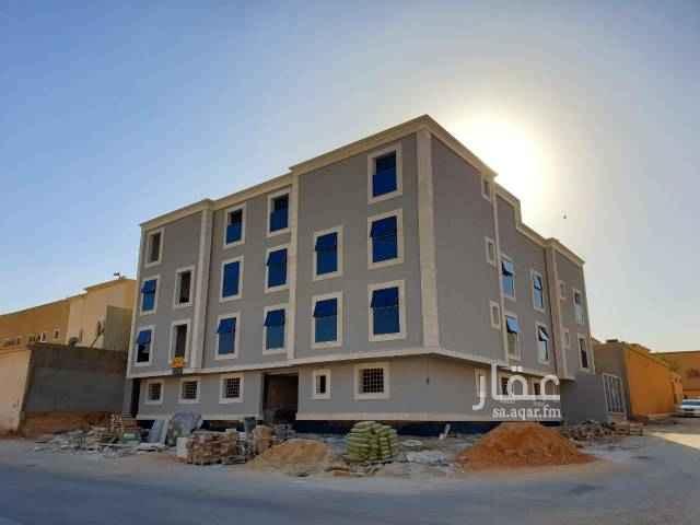 عمارة للبيع في شارع وادي المياه ، حي بدر ، الرياض