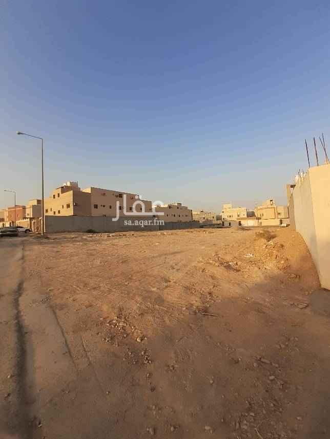 أرض للبيع في شارع فتح مكة ، حي بدر ، الرياض