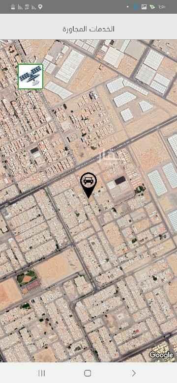أرض للبيع في شارع بشر بن موسى ، حي العزيزية ، الرياض ، الرياض