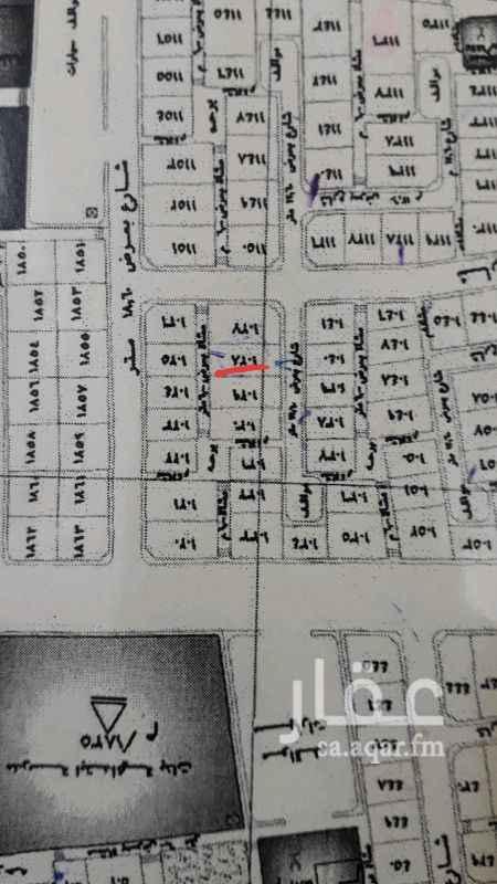 أرض للبيع في شارع محمد بن يعقوب بن ابراهيم الاسدي ، حي السكة الحديد ، المدينة المنورة
