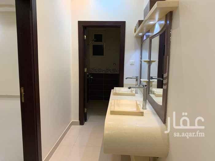 شقة للإيجار في شارع ناصر بن جعوان ، حي الخليج ، الرياض