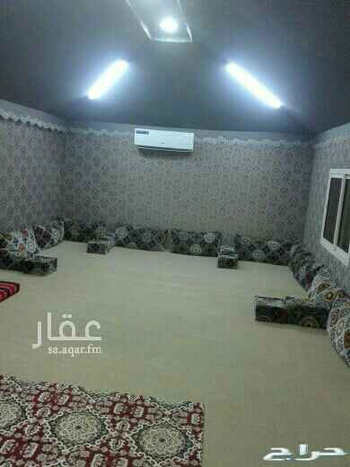 استراحة للإيجار في شارع وادي فاطمة ، ضاحية نمار ، الرياض ، الرياض