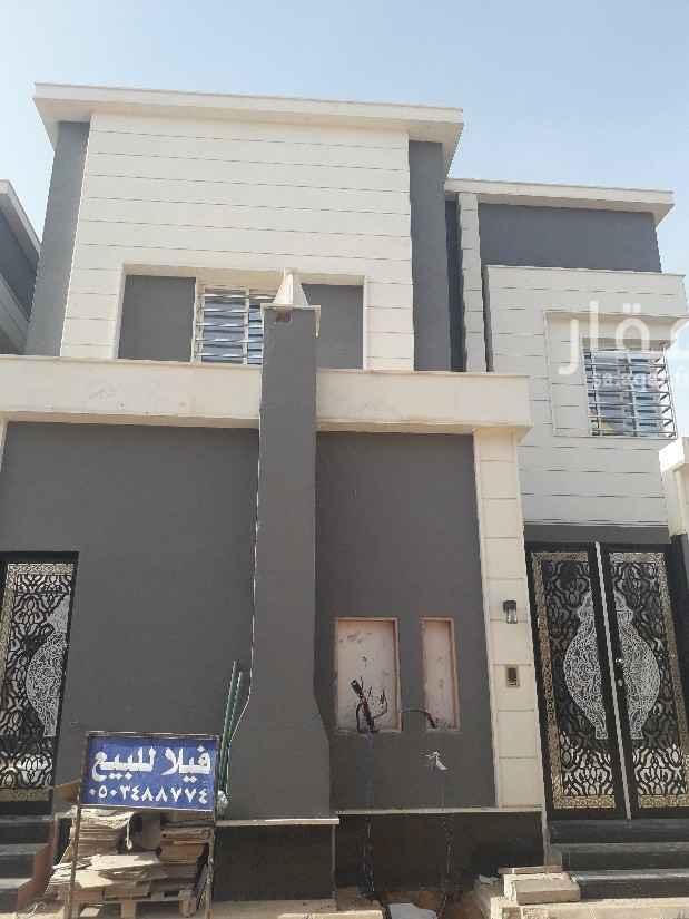 فيلا للبيع في شارع محمد الحريري البصري ، حي الرمال ، الرياض ، الرياض