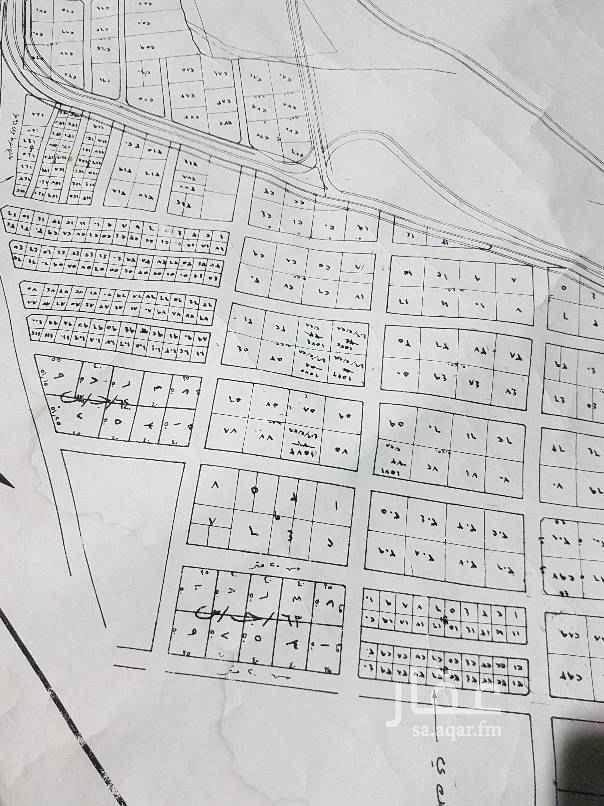 أرض للبيع في شارع علي المتقي ، حي ابحر الجنوبية ، جدة