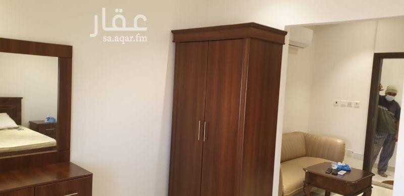 غرفة للإيجار في شارع حزم بن ابي كعب ، حي ابحر الجنوبية ، جدة ، جدة