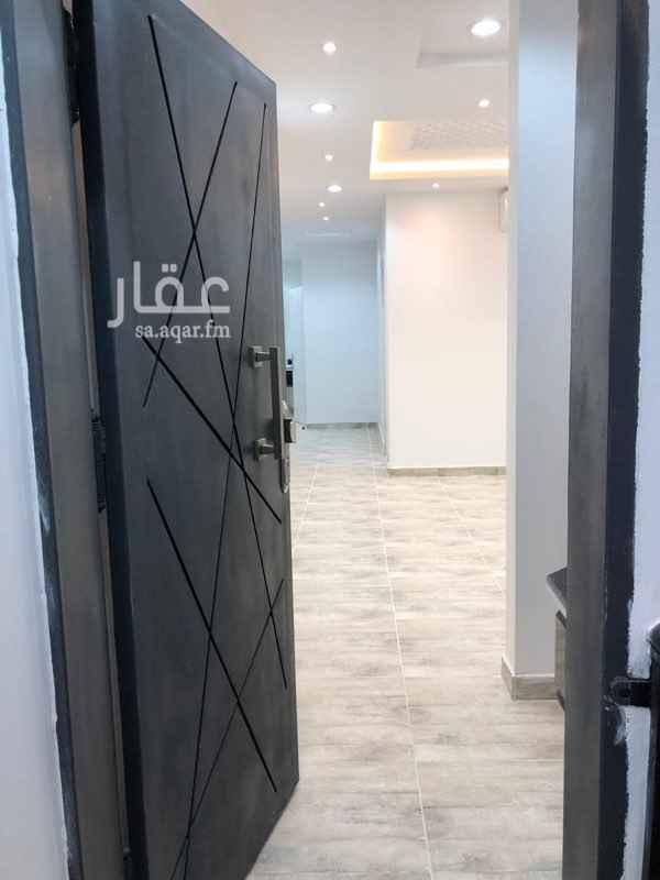شقة للإيجار في شارع محمد بن عبدالعزيز العجاجي ، الرياض
