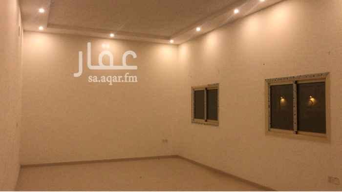 مكتب تجاري للإيجار في حي ، شارع يحيي بن اسعد ، حي القيروان ، الرياض ، الرياض