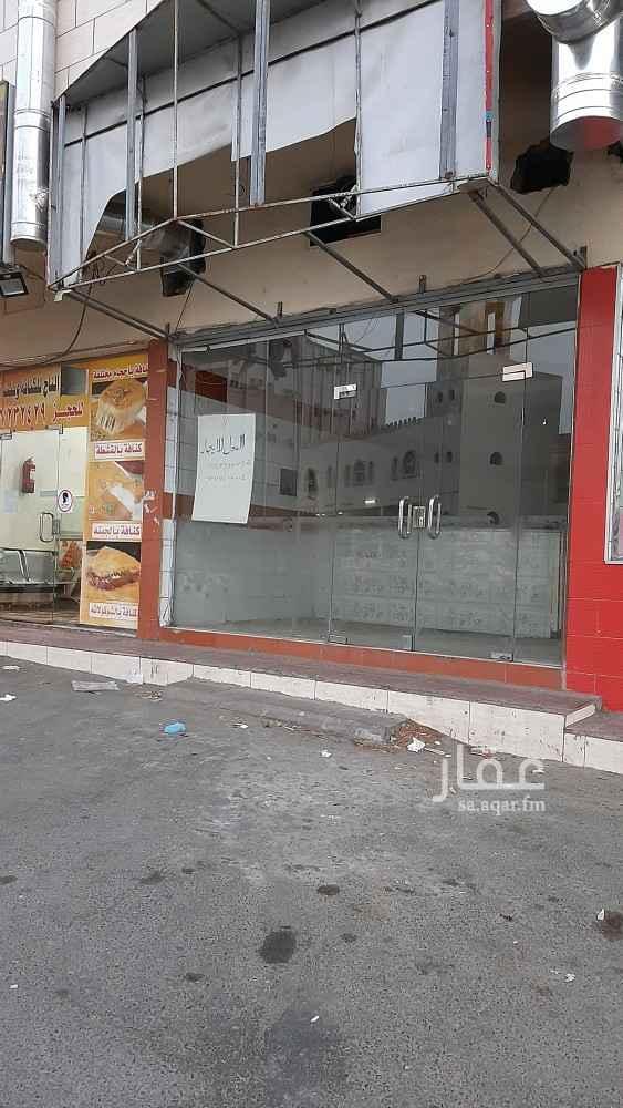 محل للإيجار في طريق الملك خالد ، حي الجفيجف ، الطائف ، الطائف